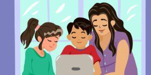 4 consejos para padres que trabajan y quieren iniciar su negocio, según una madre emprendedora