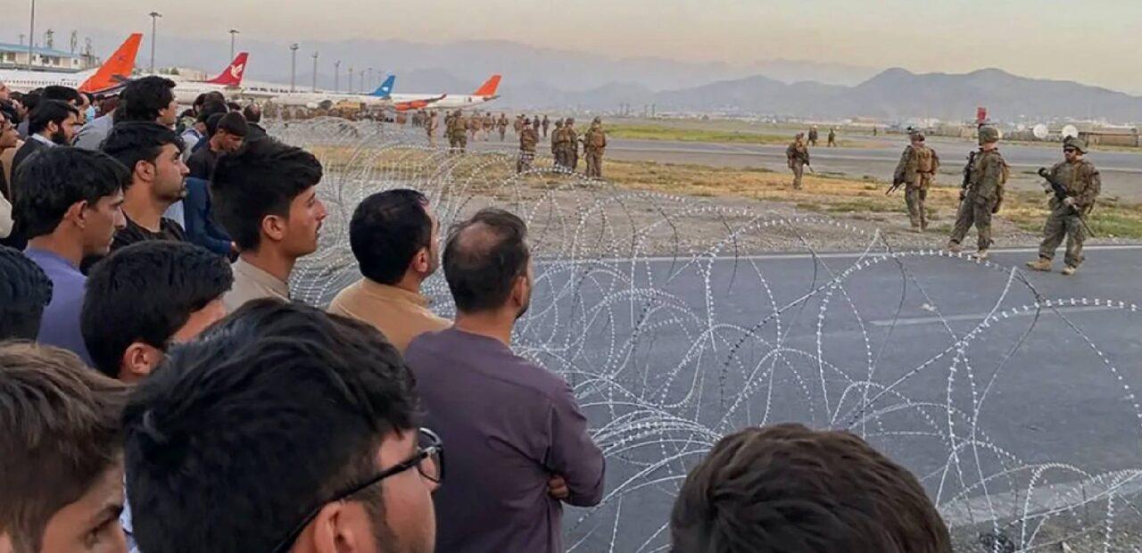 aeropuerto de Kabul | Business insider mexico