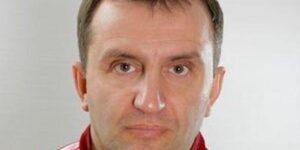 Él es Pal Szekeres, el único atleta que ganó medallas en Juegos Olímpicos y Paralímpicos