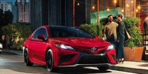 Profeco llama a revisión a autos Toyota y Subaru por fallas