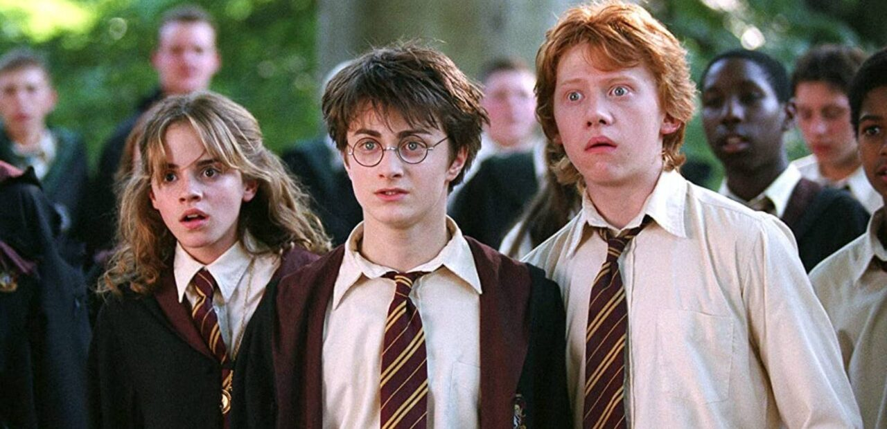 Harry Potter vestuario | Business Insider México