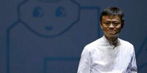 Las acciones de empresas tecnológicas caen por regulaciones de China más estrictas en cuanto a privacidad