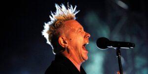 Johnny Rotten, exvocalista de Sex Pistols, pierde juicio por el uso de canciones —se usarán en una próxima serie que produce Disney