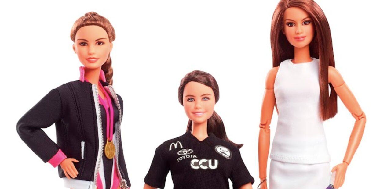 3 atletas latinoamericanas tienen su propia muñeca Barbie   Business Insider Mexico