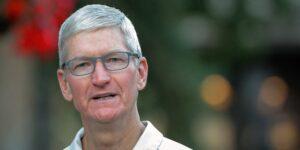 Un grupo de empleados de Apple crea sitio web para que sus colegas compartan historias de acoso y discriminación