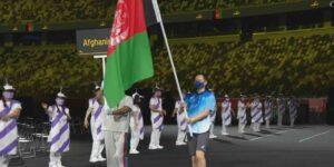 Afganistán aparece en la ceremonia de inauguración de Juegos Paralímpicos de Tokio sin sus atletas  —esta es la causa