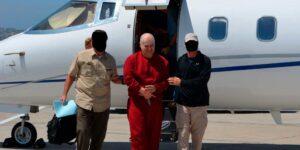 Estados Unidos entrega a México a exjefe de la droga Eduardo Arellano Félix