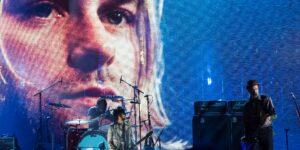 """Nirvana es demandado por el hombre cuya foto de bebé se usó en la portada del álbum """"Nevermind"""", alegando que su uso fue explotación sexual infantil"""