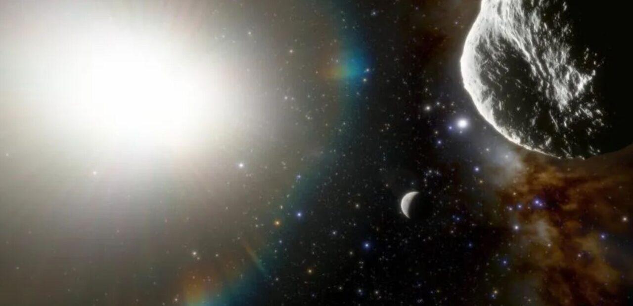 asteroide-cercano-al-sol   Business Insider México