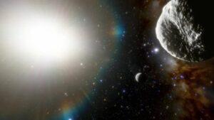 Comunidad astronómica descubre el asteroide más veloz del universo y mucho más cercano al Sol que Mercurio —aunque todavía se desconoce su origen