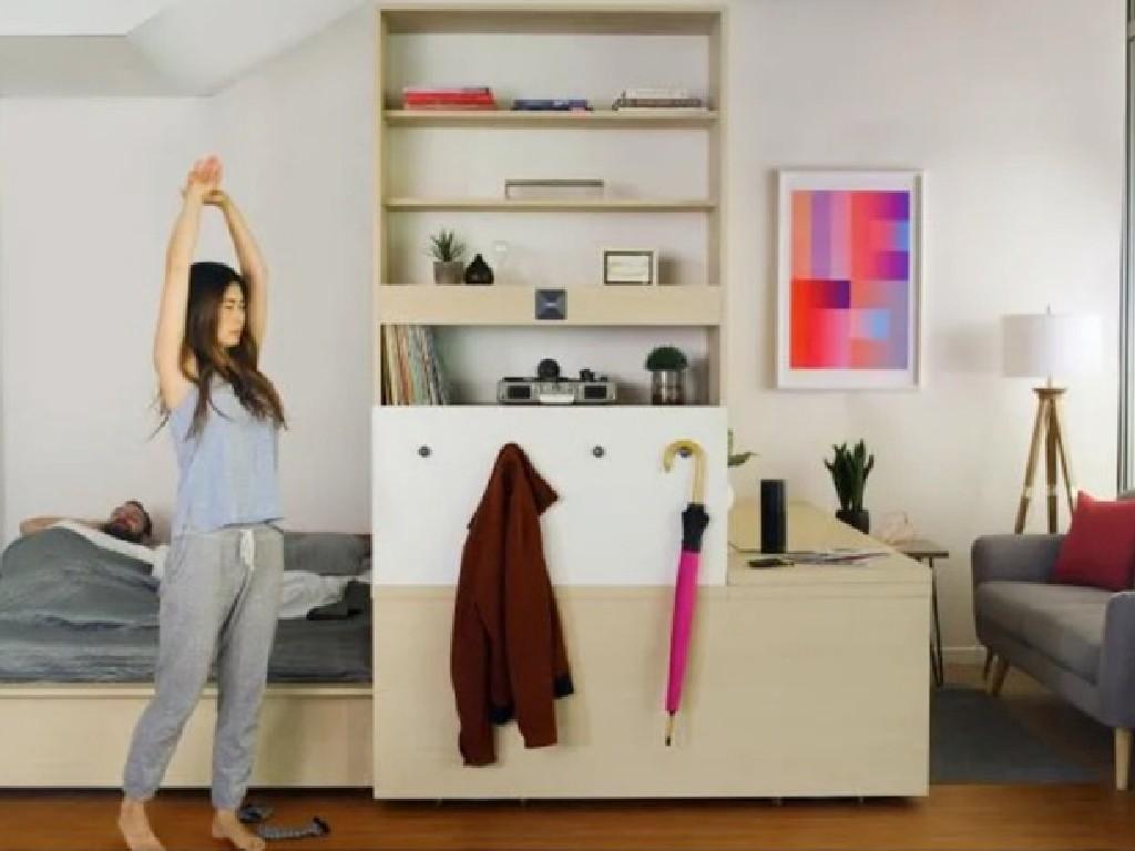 Muebles inteligentes | Business Insider Mexico