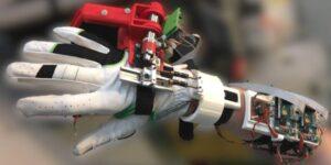Científicos crean dedo robótico para descubrir cómo los humanos podríamos integrar miembros adicionales