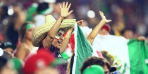 La FIFA reduce sanción de México por el grito homofóbico de su afición a un partido sin público