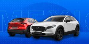 Mazda ofrecerá su primer modelo híbrido en México, el Mazda2 MildHybrid, a partir de septiembre