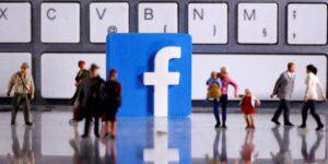 Facebook contempla formar una comisión electoral, según el New York Times