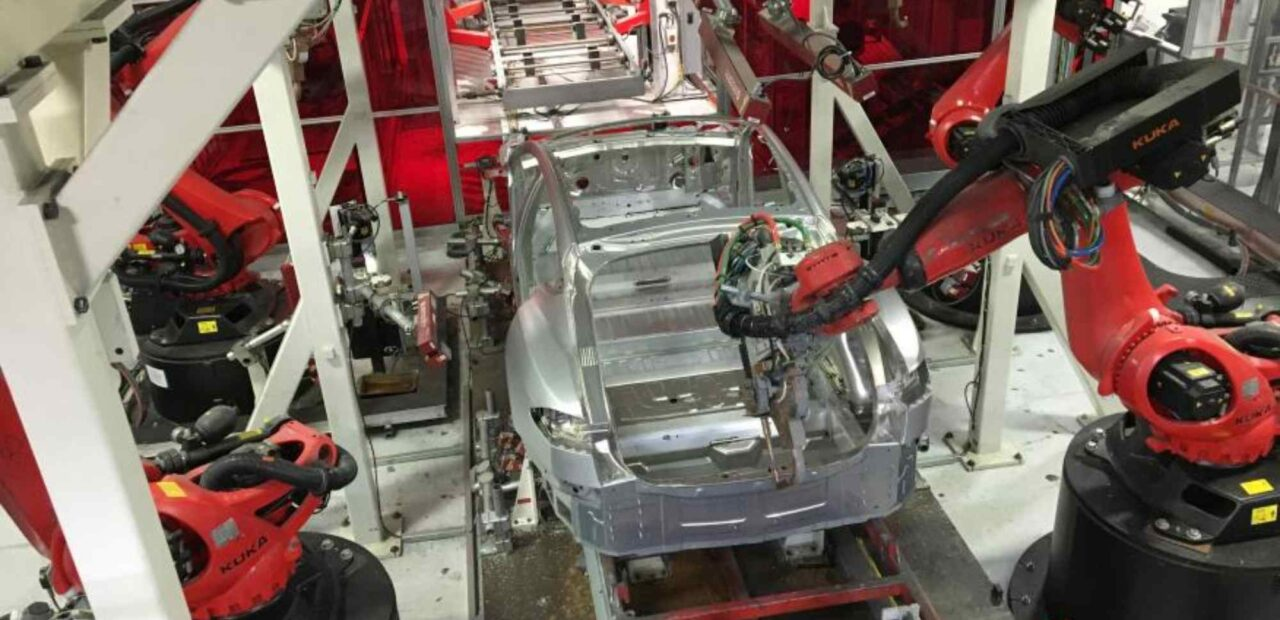 Tesla_baterías |Business Insider México