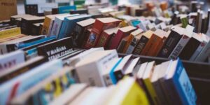 Ferias del libro en México —te decimos las 3 que no puedes perderte en lo que resta del año