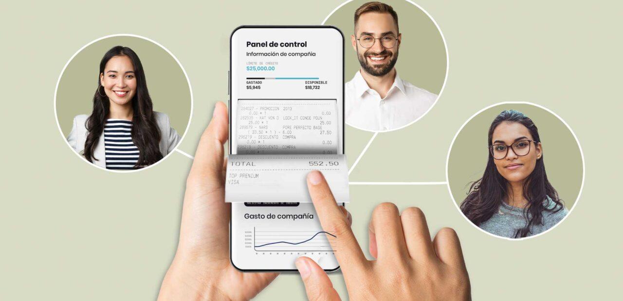 Mendel, la plataforma para gastos corporativos | Business Insider Mexico