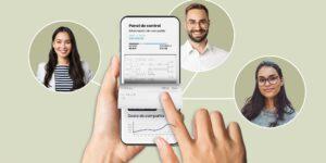 Mendel apoya a las empresas con ahorros de tiempo y dinero en gastos corporativos —se enfoca en empresas con más de 200 colaboradores