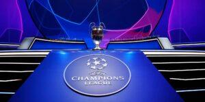 El PSG y el Manchester City se enfrentarán en la fase de grupos de la UEFA Champions League —así quedaron los grupos