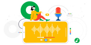 10 episodios imperdibles de Voces de la nube, el podcast de Google Cloud