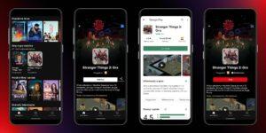 Netflix inicia pruebas de su servicio de videojuegos móviles en Polonia