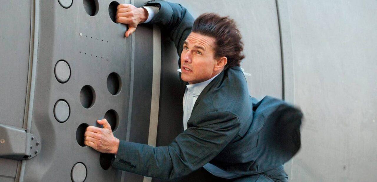 Tom Cruise Misión Imposible   Business Insider Mexico