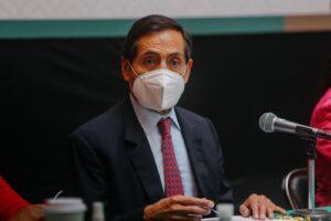 Hacienda quiere convencer a Banxico que recursos del FMI se destinen a pagar deuda