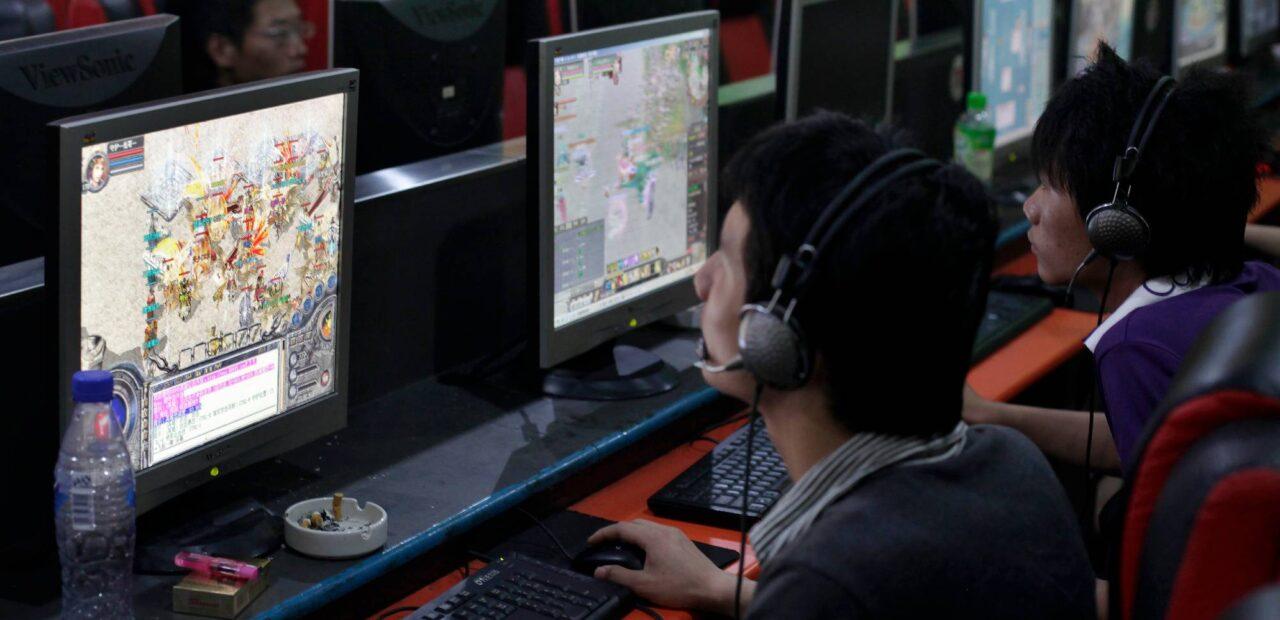 China videojuegos | Business Insider Mexico