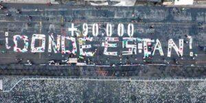 Día internacional de las víctimas de desapariciones forzadas — te contamos la historia de esta conmemoración