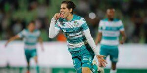 El mexicano Santiago Muñoz ficha con el club británico Newcastle United