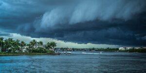 Los desastres climáticos cada vez son más frecuentes y costosos, señala la división de meteorología de la ONU