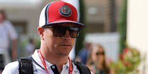 Kimi Raikkonen se retirará de la F1 al finalizar la temporada 2021