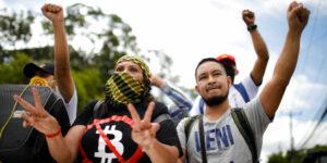 Las personas en El Salvador experimentan confusión por la entrada de bitcoin como moneda de uso común