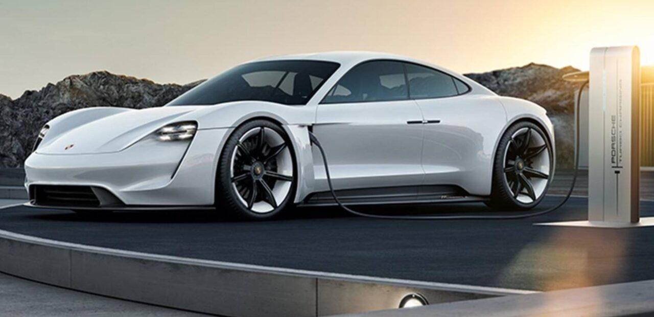Porsche Taycan | Business Insider Mexico