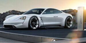 Porsche comercializará en México 130 unidades de su modelo 100% eléctrico, el Taycan