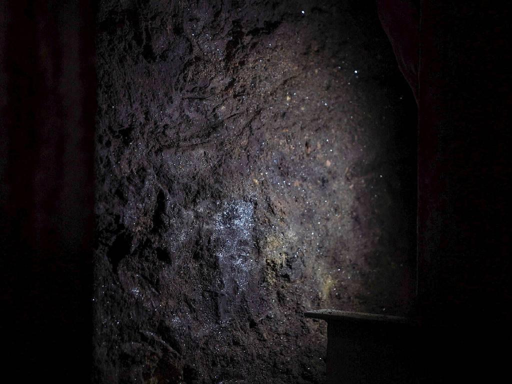 Túnel bajo pirámides de Teptihuacán   Business Insider México