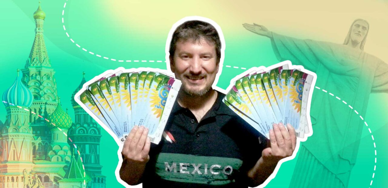 mundiales | Business Insider Mexico