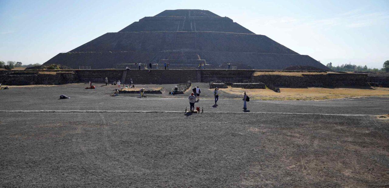 Pirámide de Teotihuacán   Business Insider Mexico