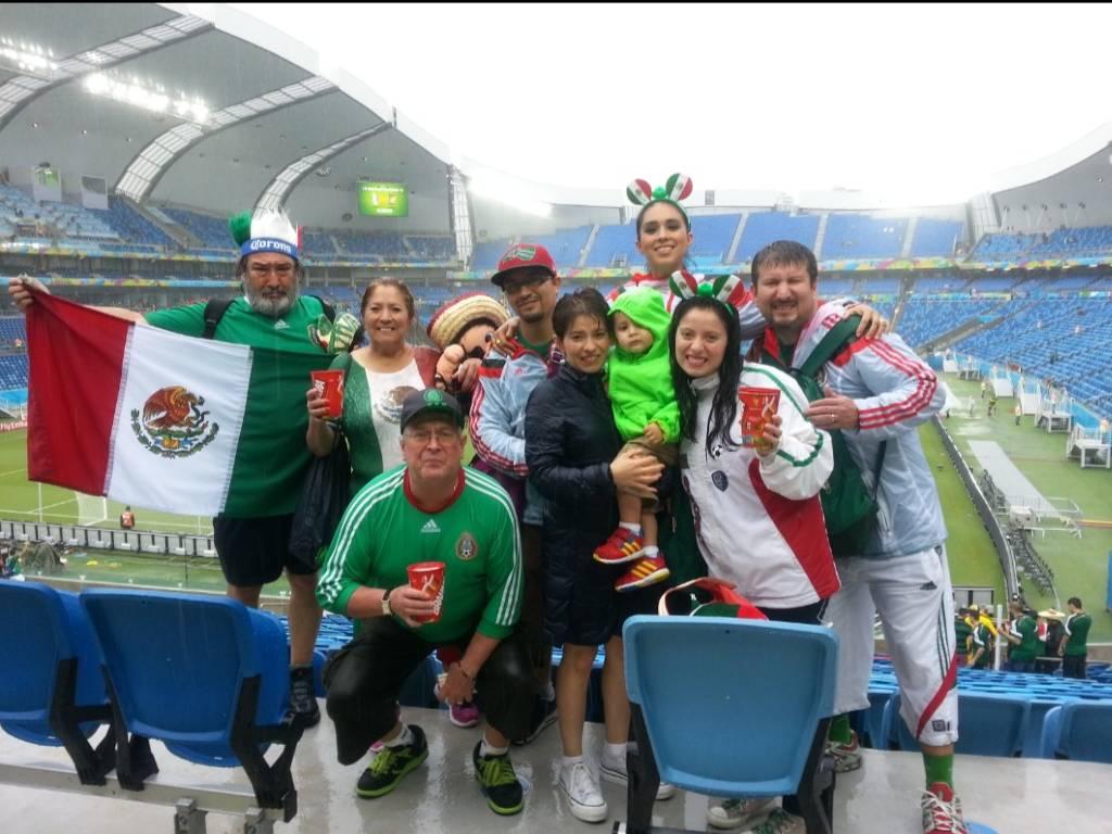 mundiales de futbol