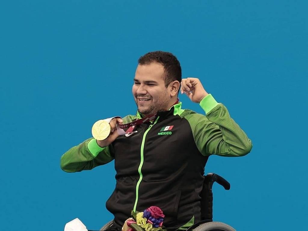 mexicanos paralímpicos Tokio