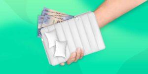 En México aumentó el dinero guardado 'debajo del colchón' durante la pandemia de Covid-19, según Banxico