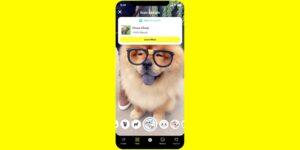 Snapchat renueva su escáner para dar a usuarios mexicanos más información sobre su entorno
