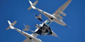 EU suspende vuelos de Virgin Galactic en espera de investigación tras percance