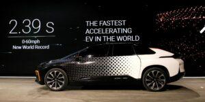 Faraday Future resurge de sus cenizas luego de ser considerada la nueva Tesla —así busca retomar el camino, cuenta su director general