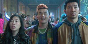 3 detalles que podrías haber pasado por alto y que confirman cuándo tiene lugar 'Shang-Chi' en el Universo Cinematográfico Marvel