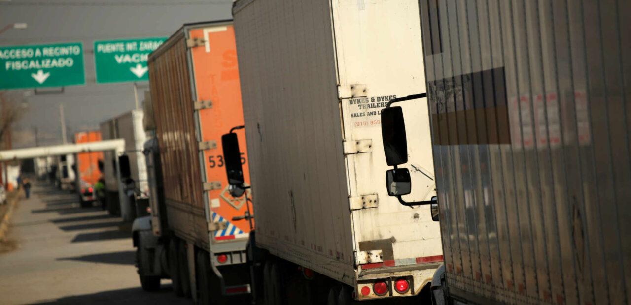 México Estados Unidos TMEC | Business Insider México