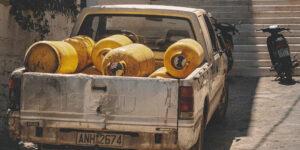 El gas LP aumentó casi 28% en 2021 —el gobierno intervino, pero en Banxico prevén distorsiones como escasez