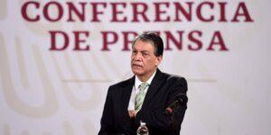 Iván Pliego Moreno es nombrado presidente de la Consar