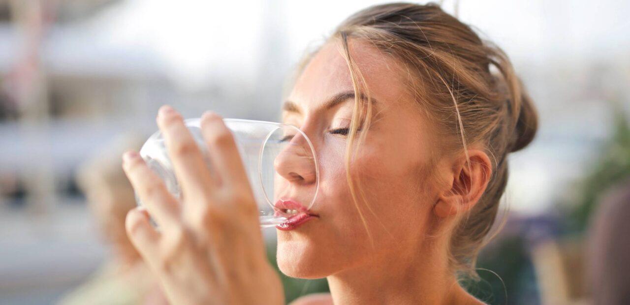 comida agua | Business Insider Mexico